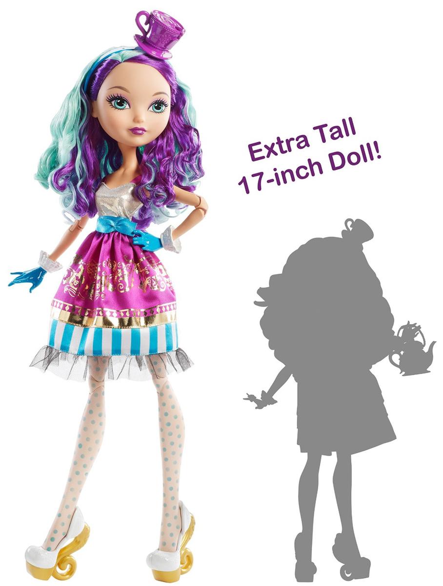 Меделин хеттер кукла купить